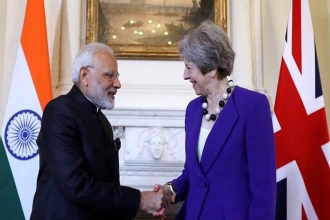 narendra modi, foreign investment,British jobs, PM modi, pm modi in london,UK,British government