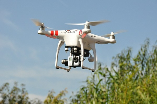Hyderabad Police, drones,IPS,Remotely Controlled Drones,Remotely Controlled Micro-Light Aircraft,Unmanned Aerial Vehicle
