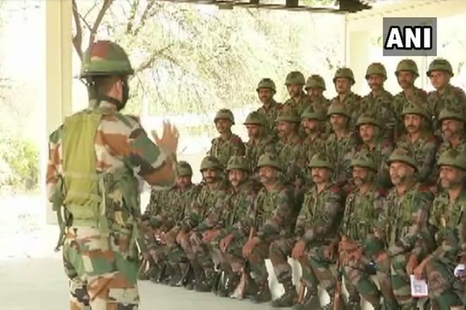Harimau Shakti, Harimau Shakti 2018, India, Malaysia armies, bilateral exercise,Exercise Harimau Shakti 2018,Indian Army