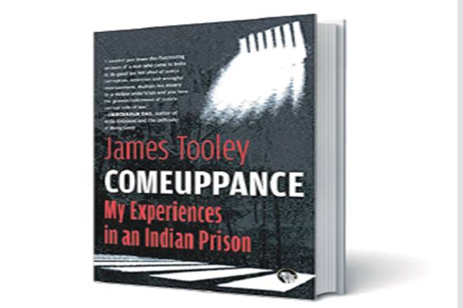 james tooley, comeuppance, indian jails, indian prison, prison life, hyderabad jail
