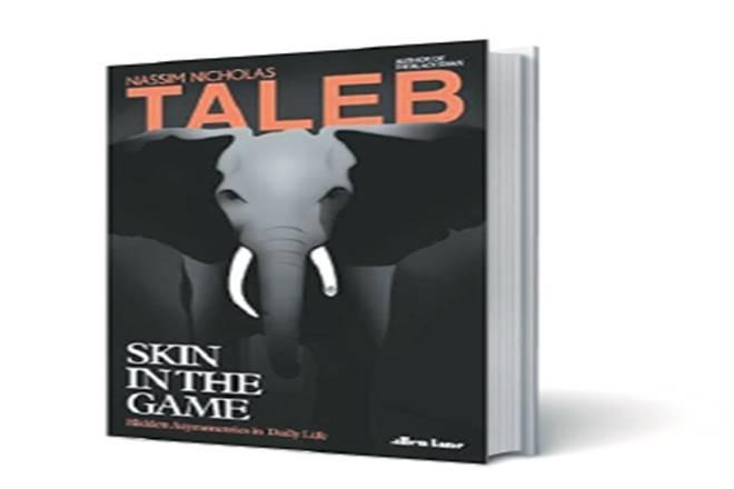 Nassim Nicholas Taleb, skin in the game book,Skin in the Game book review, donald trump, greece, greek literature