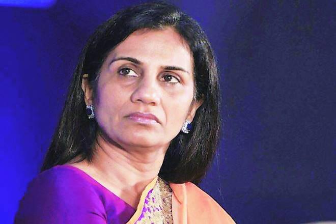 Chanda Kochhar, icici bank, videocon loans