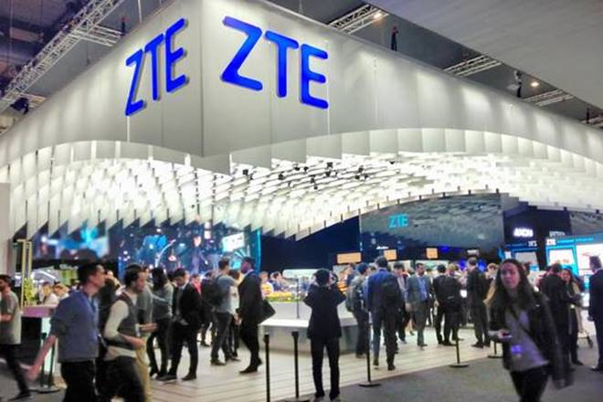 ZTE,US,China,ZTE Corp,United States,telecoms equipment maker,