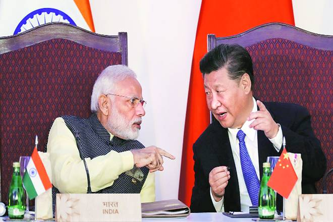 india, china, p chidambram, pm narendra modi, xi jinping