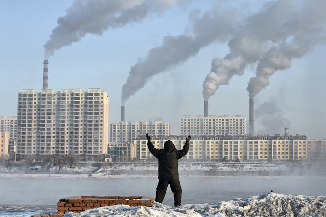 Climate inequality—or climate change effects and mitigation both placing a heavier burden on poor nations—has figured in almost all climate negotiations.