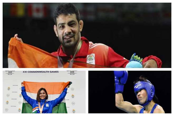 CWG 2018, 21st edition of the Commonwealth Games, Commonwealth Games, India, Gold Coast Commonwealth, Delhi 2010, india CWG