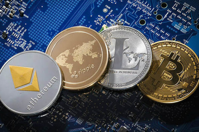 cryptocurrency, assocham, safe data trail, RBI