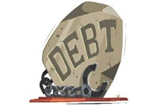 If you have a steady flow of monthly income, repaying your debts is rarely a challenge.