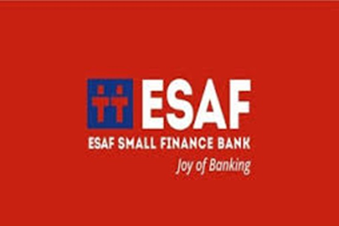 Kerala-based ESAF Small Finance Bank has plans to raise up to Rs 350 crore for expansion through sale of shares.