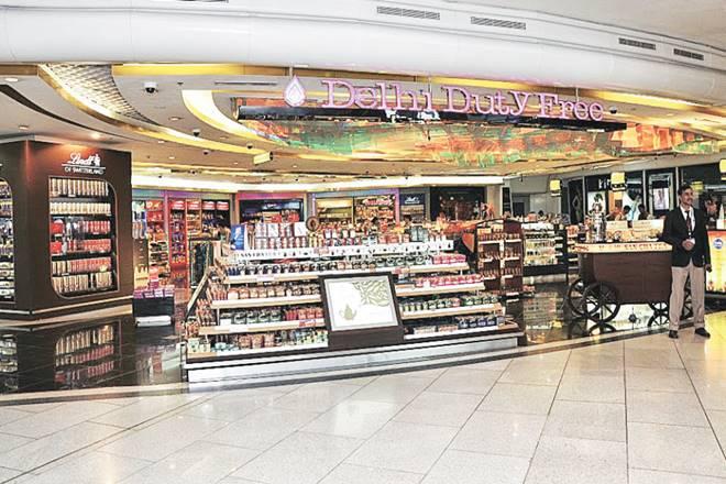 international airports, gst, duty free shops at international airport, Authority of Advanced Ruling, delhi, gst act, gstcouncil