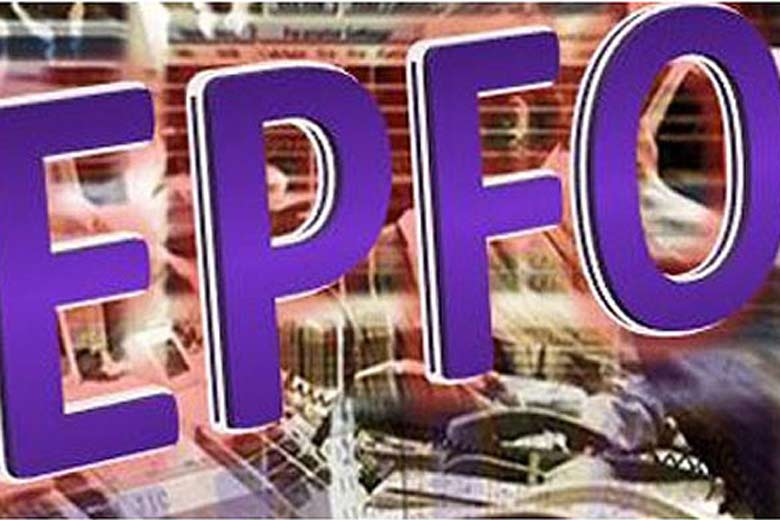 """With the EPFO just releasing data to show 3.1 million subscribers were added in the last six months, government economists like NITI Aayog chairman Rajiv Kumar are extrapolating this to say 6.2 million formal-sector jobs were created in FY18; """"Cassandras should please give up"""", he tweeted."""