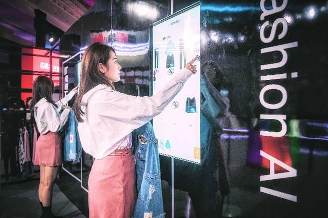 alibaba, artificial intelligence, fashion, fashion AI, tech