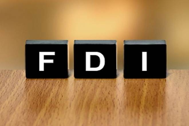 FDI, Foreign direct investment,FDI flows,manufacturing sector,FMCG