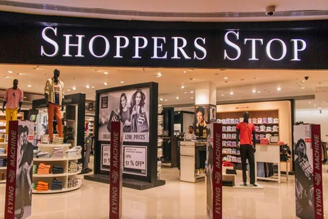 Shoppers Stop, Shoppers Stop stores, Shoppers Stop stores shutting, Shoppers Stop loss