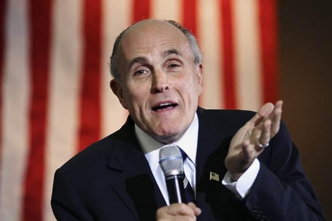 Rudy Giuliani, Donald Trump, Robert Mueller, United States, US president, Donald Trump legal team, Jay Sekulow, world news