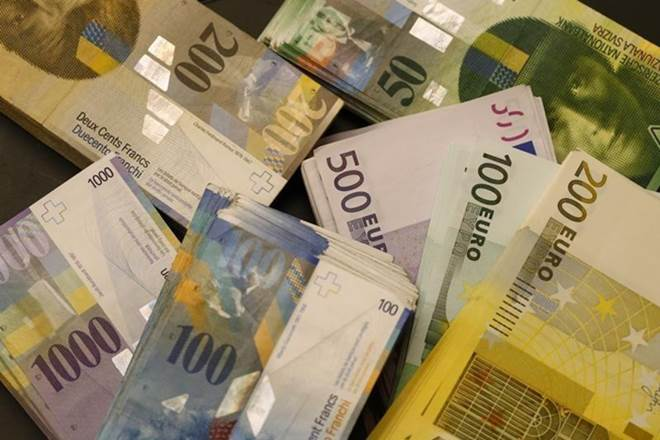 Swiss franc, euro,Swiss National Bank,Pictet Wealth Management,monetary policy,currency weakened, market news