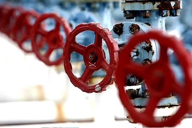 india, gas trade