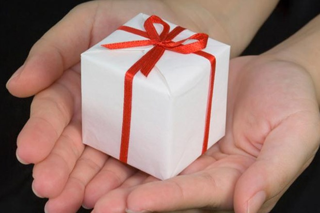 As per the Income Tax Act, 1961 if the value of gifts received is more than Rs 50,000 a year, then such amount is taxed as income in the hands of the receiver.