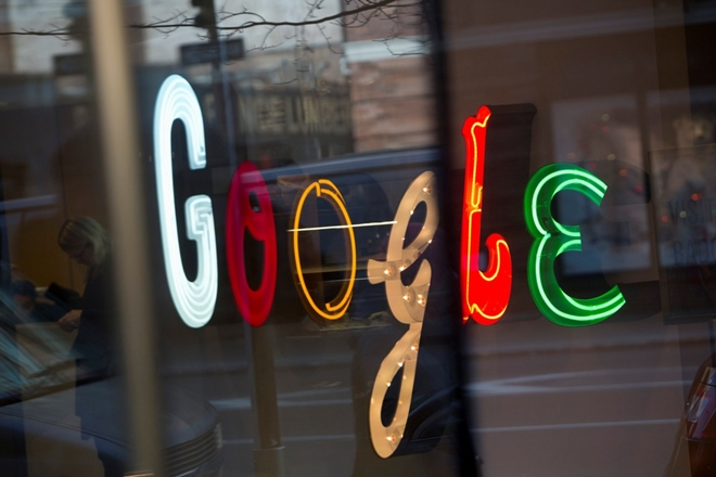 The National Company Law Appellate Tribunal (NCLAT) today stayed an order of the Competition Commission that imposed a penalty of Rs 136 crore on Google for unfair business practices in online search market.