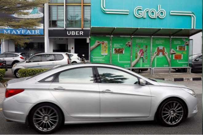 Grab, uber, uberTechnologies,Grab Uber deal, Singapore,Philippines,Dentons Rodyk,Ming Maa,ComfortDelgro Corp,UberSoutheast Asia operations