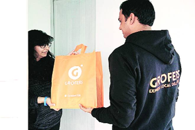 Grofers India , retail sector, retail industry