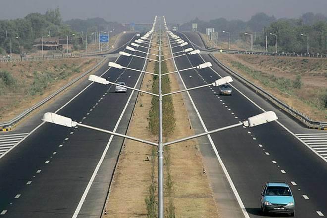 Highway construction , highway construction sector