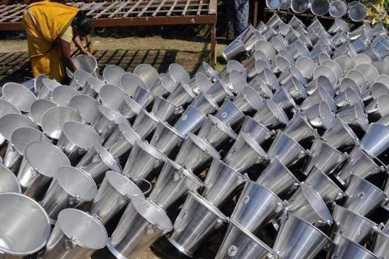 rusal, aluminium market, US, China, Russia