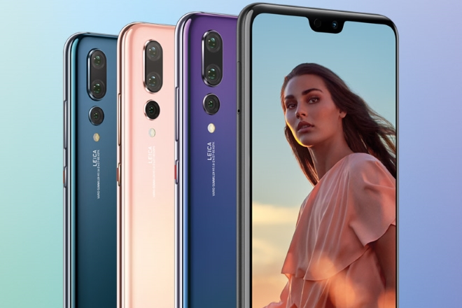 The Huawei P20 Pro, that carries a retail tag of Rs 64,999, is a strong contender in the high-end smartphone segment.