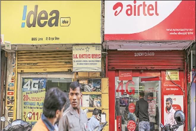 Telecom Services, telecom sector,ARPU, idea, bharti,JioPhone