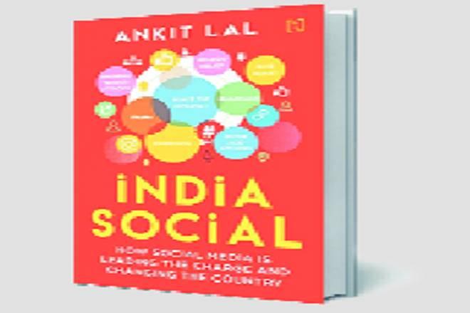 india social book, social media, india