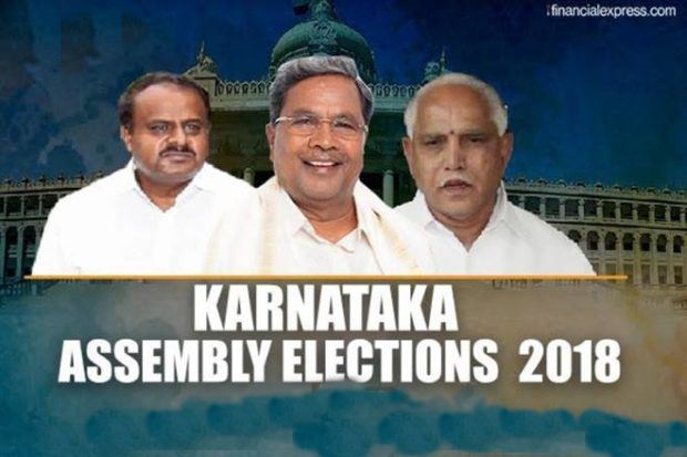 karnataka election opinion poll 2018