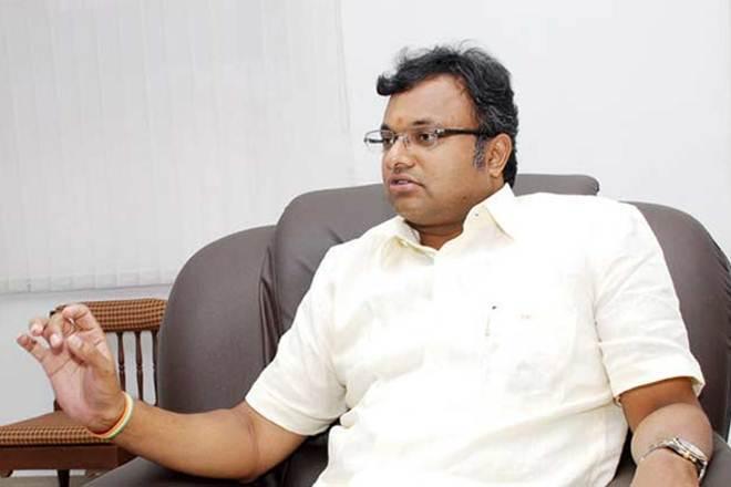 INX Media case, Supreme Court, ED's plea, Karti Chidambaram