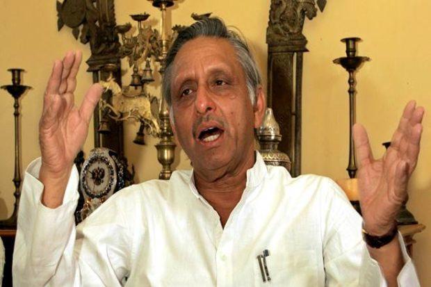 mani shankar aiyar, pakistan, india, pakistan political parties