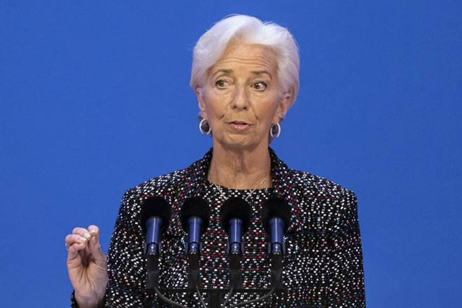 Trade war, IMF, Christine Lagarde,trade tensions rade ties, US china trade relation, US China trade war