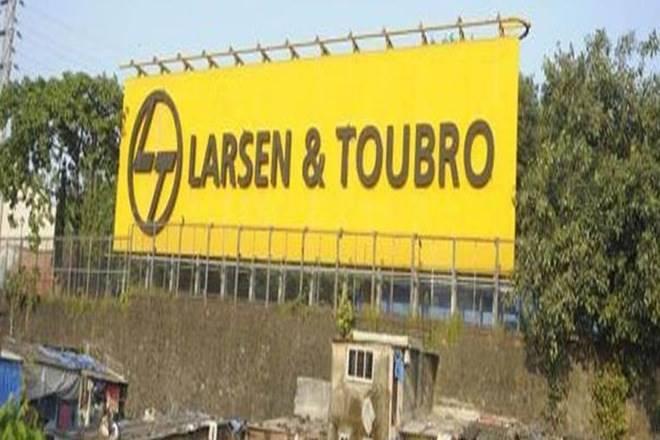 Larsen and Toubro, Kotak Institutional Equities