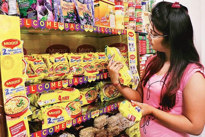 Nestle India rating,IIFL, GST,FCF, maggi,KitKat,PayTM, google search