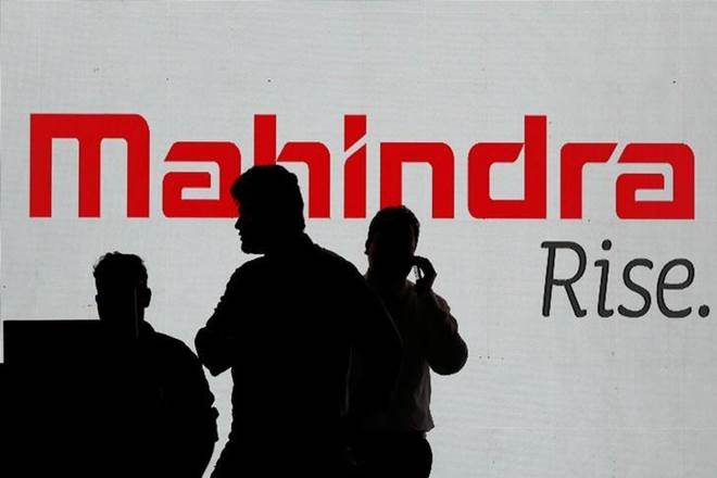 Mahindra & Mahindra Financial Services reported PAT of Rs 420 crore (5% miss).