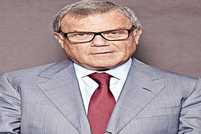 Martin Sorrell,  WPP employees, Roberto Quarta, WPP agency Wunderman, Starbucks, Volkswagen