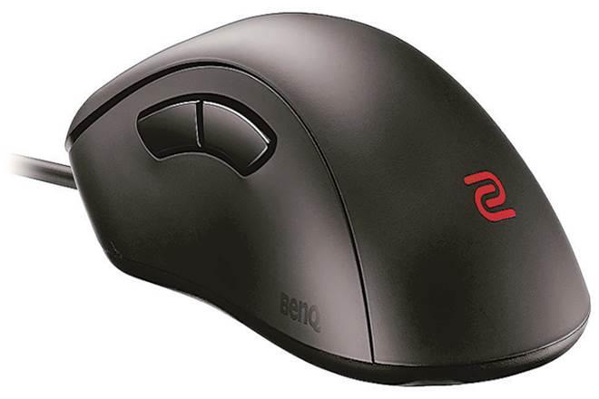 BENQ Zowie EC1 B review,EC2-B mice review,BenQ,DPI indicator light,EC2-B