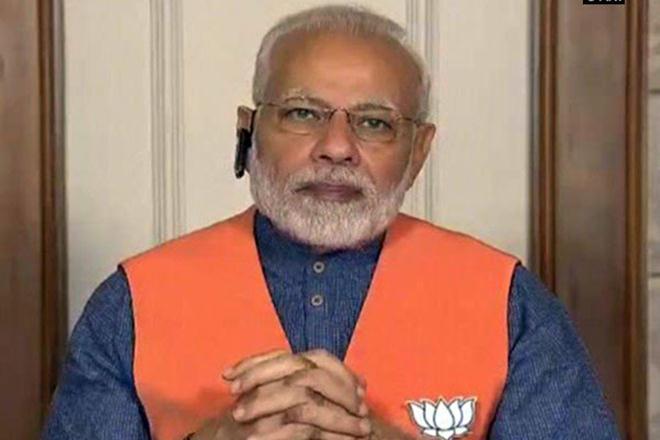 narendra modi karnataka election 2018
