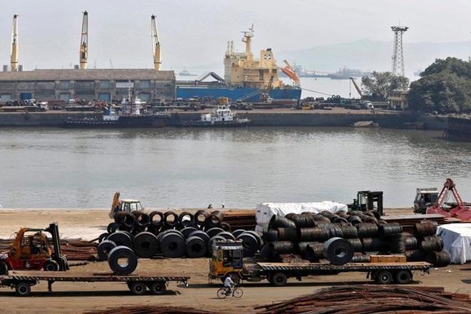 indian ports, infrastructure, sagarmala, editorial, india, mumbai port,
