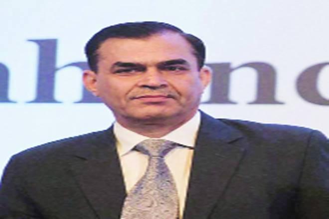 H K Bhanwala, nabard