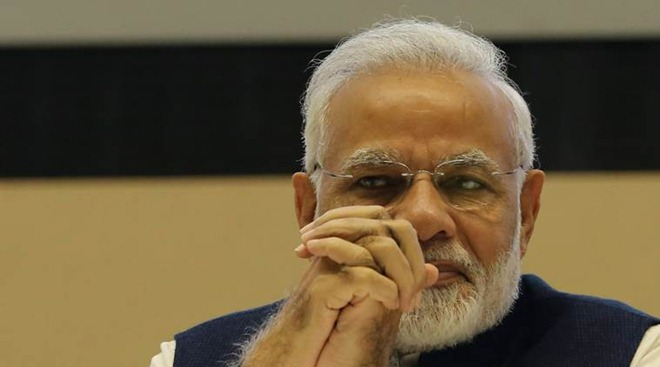 Next month, the Narendra-Modi government will complete four years in power at the Centre.