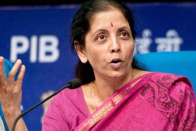 nirmala sitharaman, express adda, defence minister, armed forces,