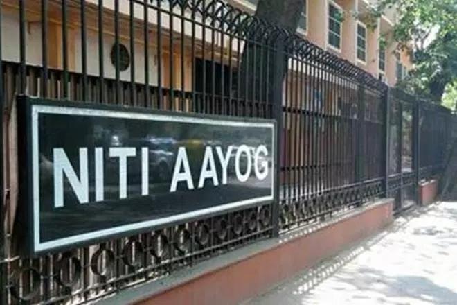 government, fixed term, NITI aayog