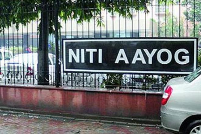 niti aayog, government of india, niti aayog screen consultants