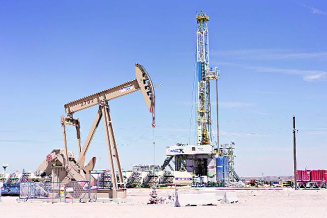Oil and Gas, Goldman Sachs, oil sector
