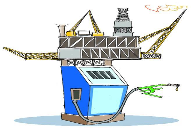 crude oil, oil economy, india, china