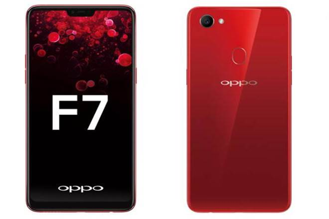 Oppo, Oppo F7, Oppo F series, Oppo F7 specs, Oppo F7 price, Oppo F7 price in india, Oppo latest phone, Oppo F7 review