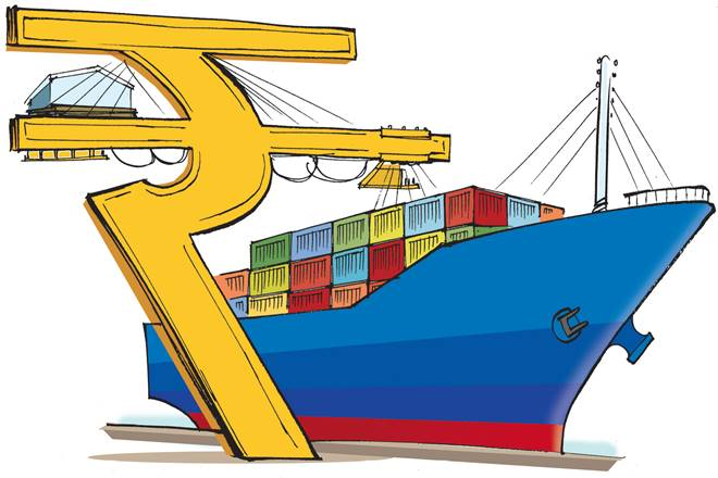 Indian ports, global maritime hub, india domestic infrastructure, global production networks, sagar mela, transshipment ports,  JNPT